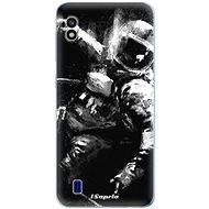 iSaprio Astronaut für Samsung Galaxy A10