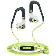 Sennheiser OCX 686G Sports grün - Kopfhörer mit Mikrofon