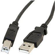 PremiumCord 5 m USB-2.0-Schnittstelle schwarz - Kabel