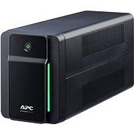 APC Back-UPS BX 750VA (Schuko) - Backup-Stromversorgung