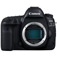 Canon EOS 5D Mark IV Gehäuse - Digitale Spiegelreflexkamera