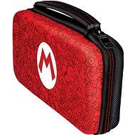 PDP Deluxe Travel Case - Mario Remix Edition - Nintendo Switch - Hülle für Nintendo Switch
