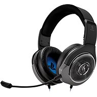 PDP Afterglow AG7 Stereo-Headset - PS4 - Gaming Kopfhörer
