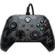 PDP Wired Controller - Phantom Black - Xbox - Gamepad