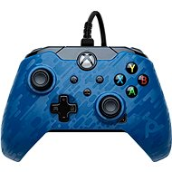 PDP Wired Controller - Revenant Blue - Xbox - Gamepad