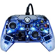 PDP Afterglow Wired Controller - transparent leuchtend - Xbox - Gamepad