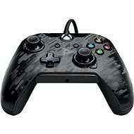 PDP Wired Controller - Xbox One - Camouflage schwarz - Gamepad