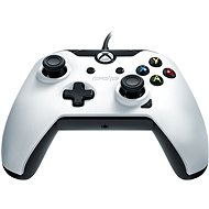 PDP Wired Controller - Xbox One - weiß - Gamepad