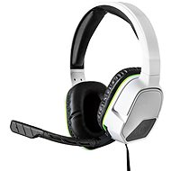 PDP Afterglow LVL3 Stereo Headset - Weiß - Xbox One - Gaming Kopfhörer