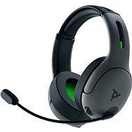 Gaming Kopfhörer PDP LVL50 Wireless Headset - Schwarz - Xbox One