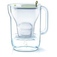 Wasserfilter Brita Style MaxtraPlus Limette 2.4 l - Filterkanne