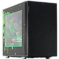 Alza LittleMonster GTX1080Ti - PC