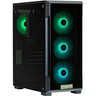 Alza GameBox RTX2060+ - Gaming-PC