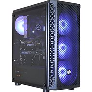 Alza GameBox Core RTX2060 Super - Gaming-PC