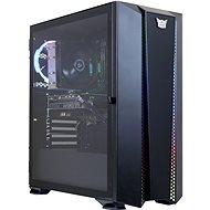Alza GameBox Core GTX1650 Super - Gaming-PC