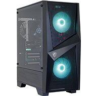Alza GameBox Ryzen RTX3060 - Gaming-PC