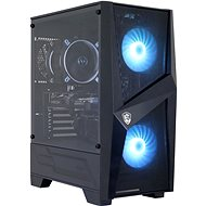 Alza Gamebox Ryzen RX 6700 XT - Gaming-PC