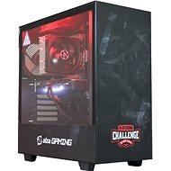Alza GameBox RTX2060 PLAYzone - Gaming-PC