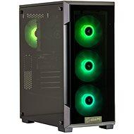 Alza GameBox RTX2060 - Gaming-PC