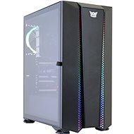 Alza GameBox Core RTX3060 - Gaming-PC