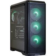 Alza GameBox Core RTX3070 Ti - Gaming-PC