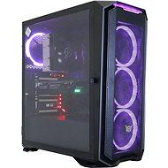 Alza GameBox Core RTX2070 Super - Gaming-PC