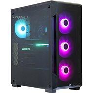 Alza GameBox Core RTX3060Ti - Gaming-PC