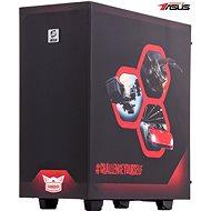 Alza GameBox Ryzen RX560 - PC