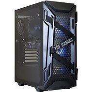 Alza Gamebox Core RTX2060 TUF - Gaming-PC