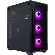 Alza BattleBox Core RTX3070 Corsair - Gaming-PC