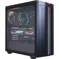Alza BattleBox Core RTX3070 Quiet - Gaming-PC