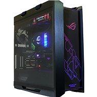 Alza BattleBox Core RTX3080 Helios - Gaming-PC