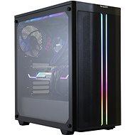 Alza BattleBox Core RTX3090 Quiet - Gaming-PC