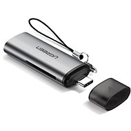 Kartenleser Ugreen USB-C 3.1 Card Reader für TF/SD
