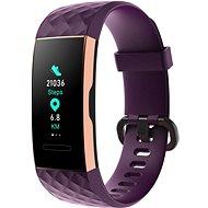 Wowme ID151 lila - Fitness-Armband