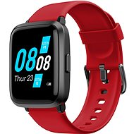 WOWME ID205U - rot - Smartwatch