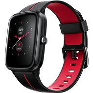 WowME Sport GPS schwarz / orange - Smartwatch