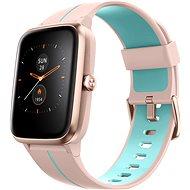 WowME Sport GPS pink - Smartwatch
