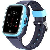 WowME Kids 4G - blau - Smartwatch