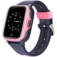 WowME Kids 4G - pink - Smartwatch