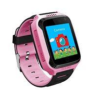 WowME Kids Smile - pink - Smartwatch