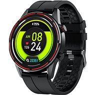 WowME Roundswitch schwarz - Smartwatch