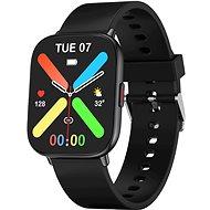 WowME Watch TS schwarz - Smartwatch