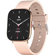 WowME Watch TS rose-gold - Smartwatch