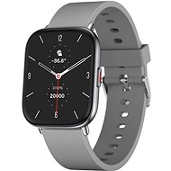 WowME Watch TS silber/grau - Smartwatch