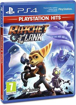 PS4 - Ratchet und Clank