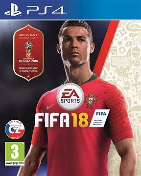 18 FIFA - PS4