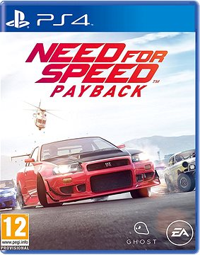 Need for Speed ??Payback - PS4