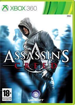 Assassins Creed - Xbox 360