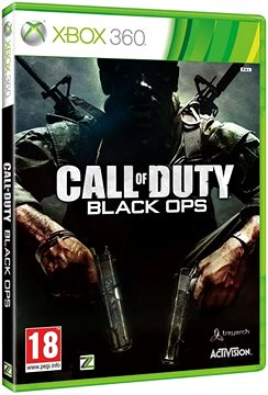Call of Duty: Black Ops - Xbox 360